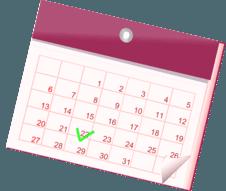 Mineralienboersen Kalender
