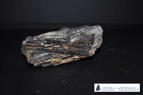 Afrisita - Aufnahme des Minerals