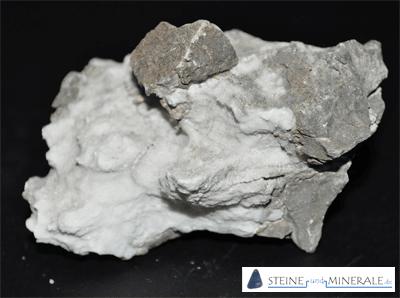 Anhydrite - Mineral und Kristalle