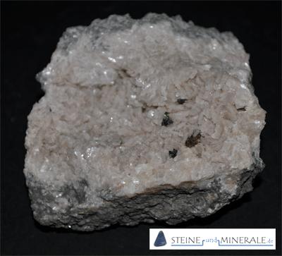 Ankerite - Mineral und Kristalle