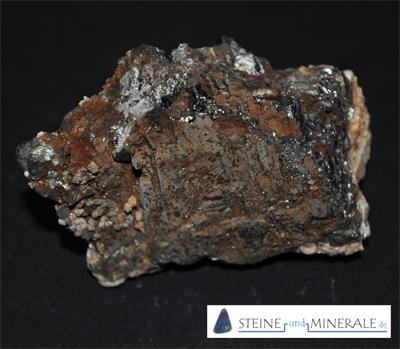 Arsenopyrite - Mineral und Kristalle