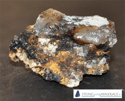 Arsenosiderit - Mineral und Kristalle
