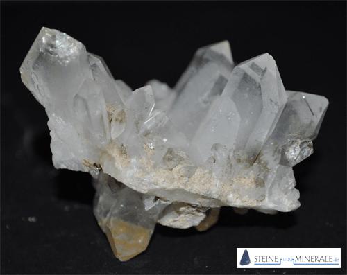 Bergkristall - Foto