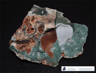 Chrysoprase - Mineral und Kristalle