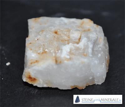 Farmacosideriet - Mineral und Kristalle
