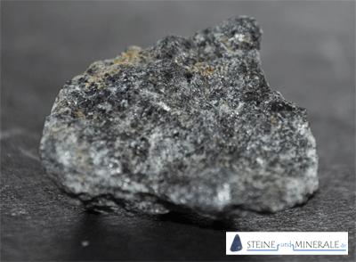 Hornblende - Mineral und Kristalle