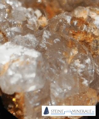 Mimesit - Mineral und Kristalle