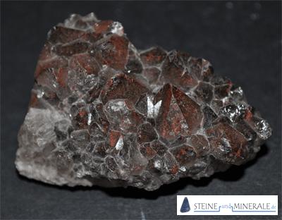 Rauchquarz - Mineral und Kristalle