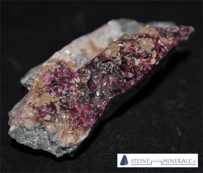 Roselite - Mineral und Kristalle