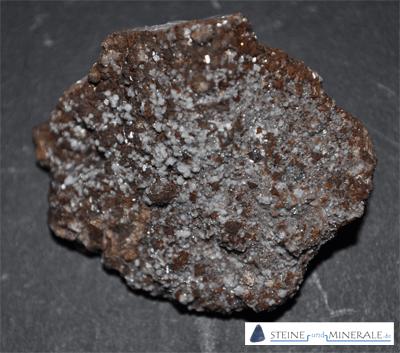 Rutile - Mineral und Kristalle