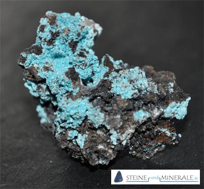 Serpieri - Aufnahme des Minerals