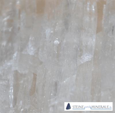 Skolezite - Mineral und Kristalle