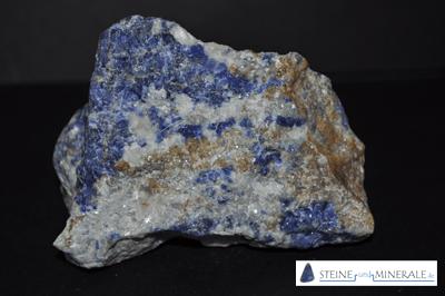 Sodalite - Mineral und Kristalle