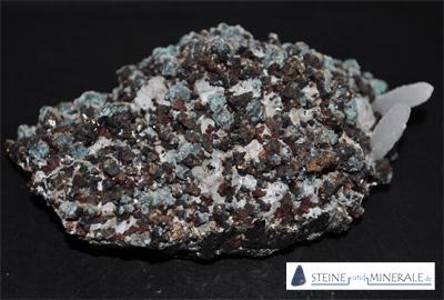 Sphalerit - Mineral und Kristalle