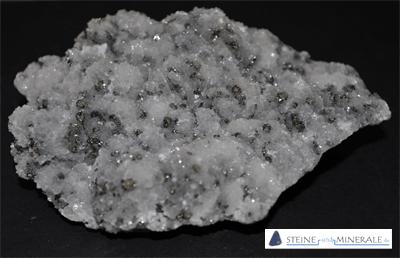 Tetrahedrit - Mineral und Kristalle