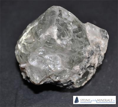 Topaz - Aufnahme des Minerals