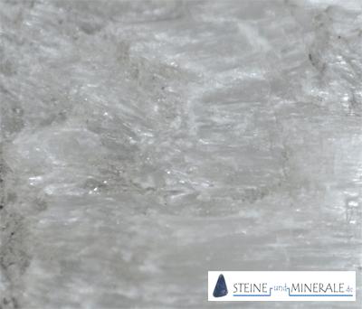 Ulexite - Mineral und Kristalle