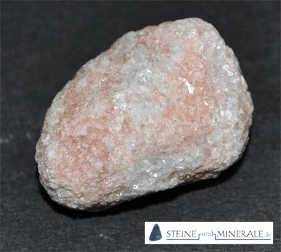 celestina - Aufnahme des Minerals