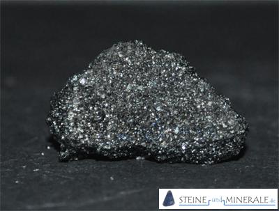 chromite - Mineral und Kristalle