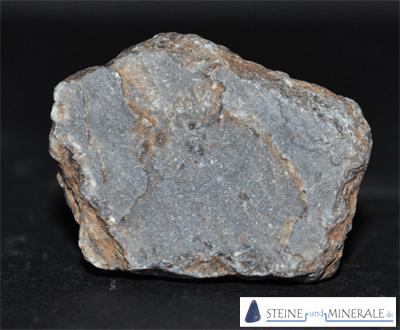 corindon - Aufnahme des Minerals