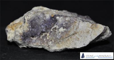 corundum - Mineral und Kristalle