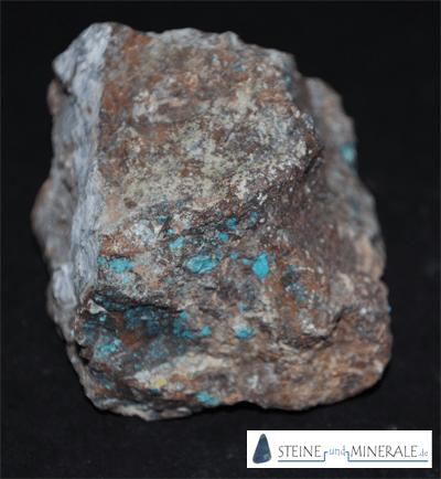 creaseyite - Mineral und Kristalle