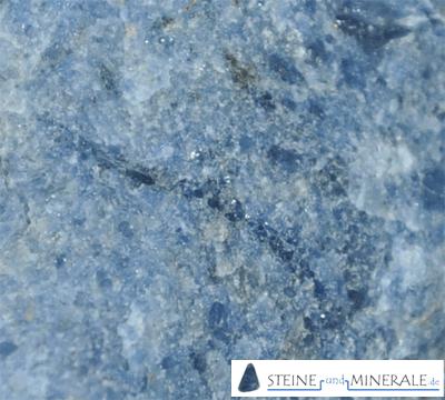 dumortierite - Mineral und Kristalle