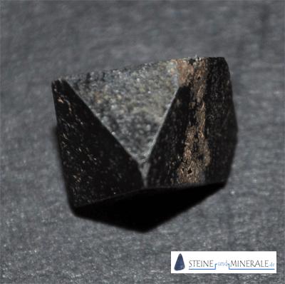magnetite - Mineral und Kristalle