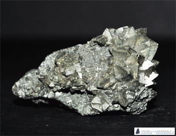 marcasite - Mineral und Kristalle