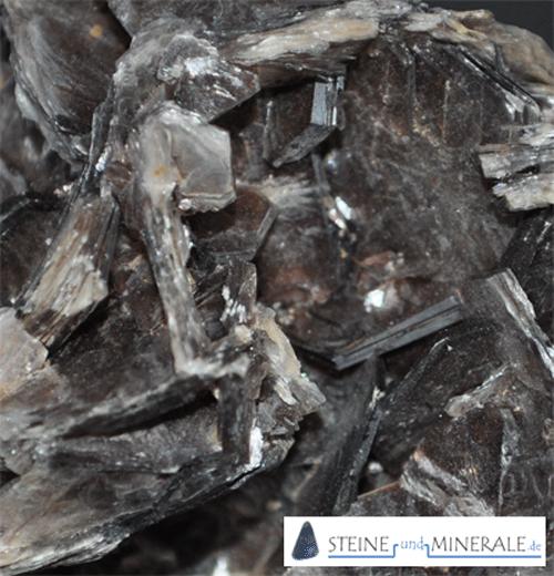 muscovite - Mineral und Kristalle