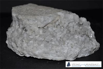 quarz_mineral - Aufnahme des Minerals