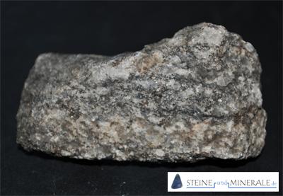 Anatexit - Aufnahme des Minerals