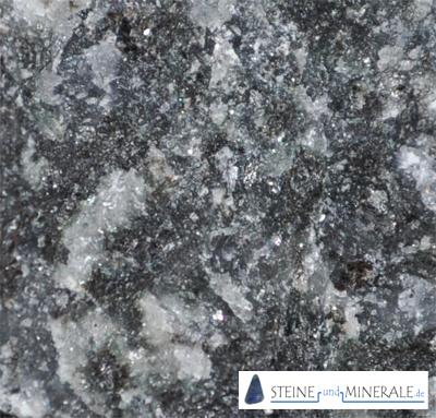 Gabro - Mineral und Kristalle