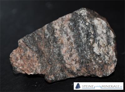 Migmatit - Mineral und Kristalle
