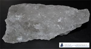 Salz - Mineral und Kristalle