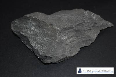 Schieferplatte.png - Aufnahme des Minerals