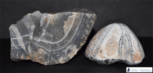 feuer machen mit steinen