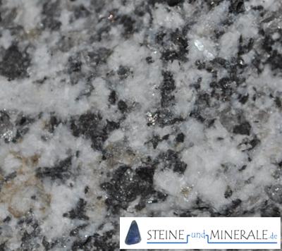granite - Mineral und Kristalle