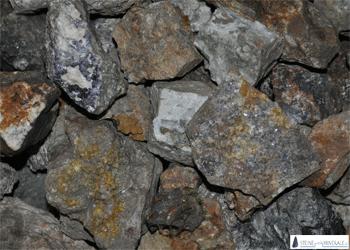 Mineralien Und Gesteine Selber Suchen