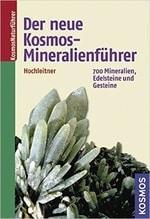 Kosmos Mineralienführer